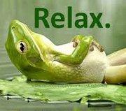 Как расслабиться без алкоголя и сигарет