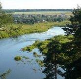 Угрюм-Река Чусовая