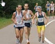 Трезвый марафон