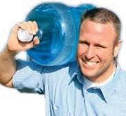 Вода с доставкой на дом