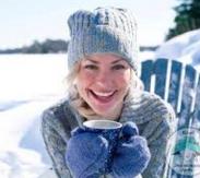 Чем питать свой организм зимой