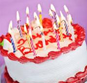 Мой трезвый День рождения