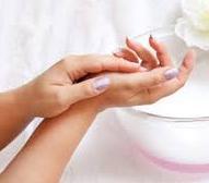 Сохраняем красоту рук