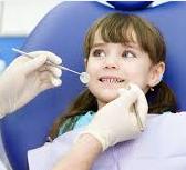 Визит к стоматологу с ребенком