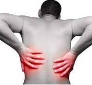Виды болей в спине