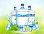 Состав и свойства питьевой воды