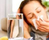 Простудные заболевания у взрослых