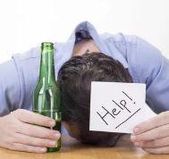 Помощь при алкоголизме
