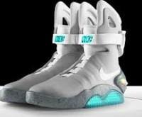 Автоматическая шнуровка для кроссовок