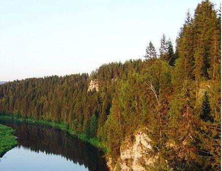 Угрюм-Река