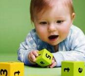 Развитие ребёнка 1-2 лет