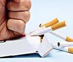 После отказа от курения