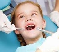 Как отвести ребёнка к стоматологу