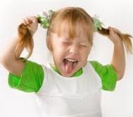 Детские истерики