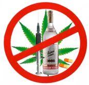Почему трудно отказаться от алкоголя и наркотиков